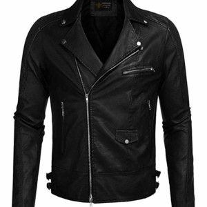 Terminator Leather Jacket