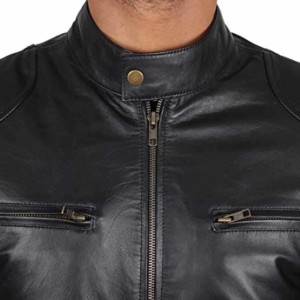 donnie yen flashpoint leather jacket