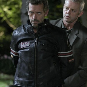 gregory house leather jacket