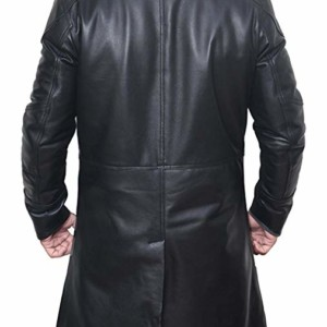 ryan gosling blade runner jacket