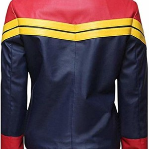 carol danvers [captain marvel] women's jacket