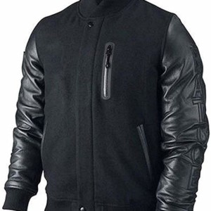 Michael B Jordan Kobe Destroyer Jacket