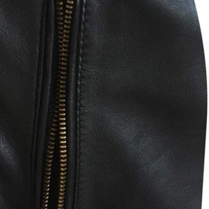 tom cruise minority report leather jacket