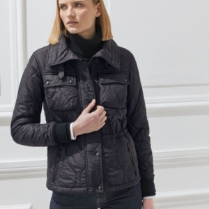 KELLEY QUILTED JACKET