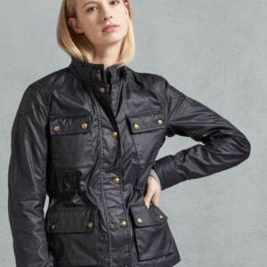FIELDMASTER WAXED JACKET