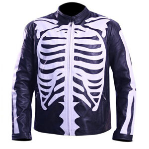 Halloween Skeleton Jacket