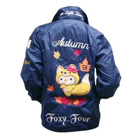 custom line jackets
