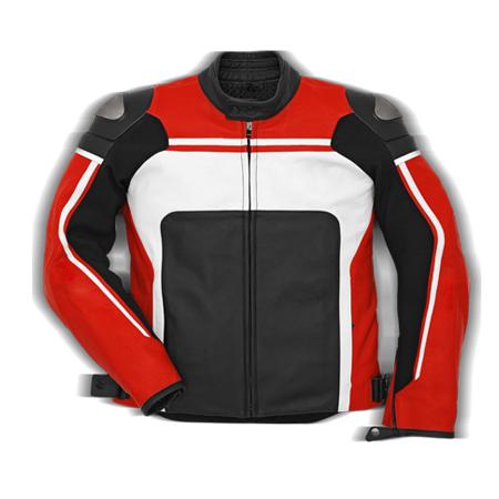 custom motorcycle jackets