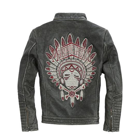 custom patches jackets