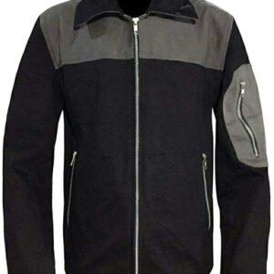 Vin Diesel Black & Grey Jacket XXX Return of Xander