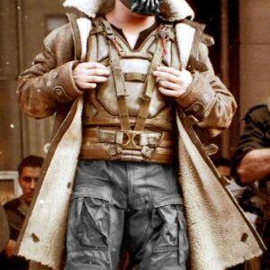 bane's coat